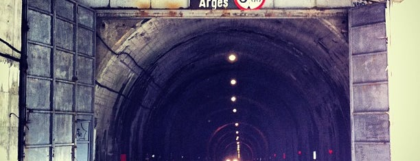 Tunel Transfăgărășan is one of Romania 2014.