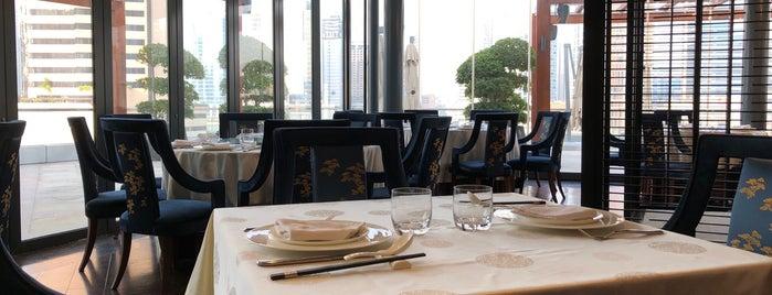 Long Teng Seafood Restaurant is one of Dubai / Eat.