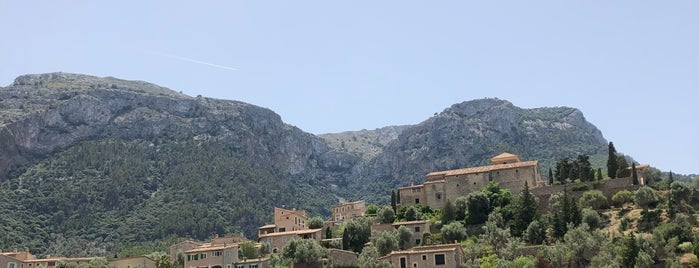 Fornalutx is one of Mallorca List.