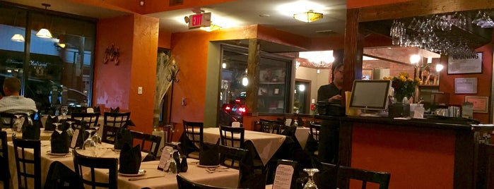 Bhog Indian Restaurant is one of Westchester bars and restaurants.