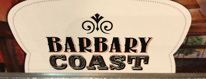 Barbary Coast Collective is one of San Francisco.