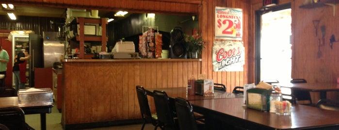 Smok-Shak Inc is one of Top Restaurants.