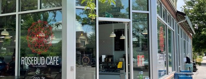 Rosebud Cafe is one of Denver's Best.