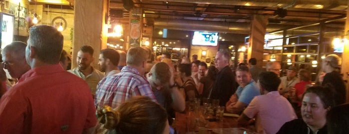City Tap House is one of Locais curtidos por Andrew.