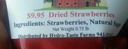Hydro Taste is one of Taryn : понравившиеся места.