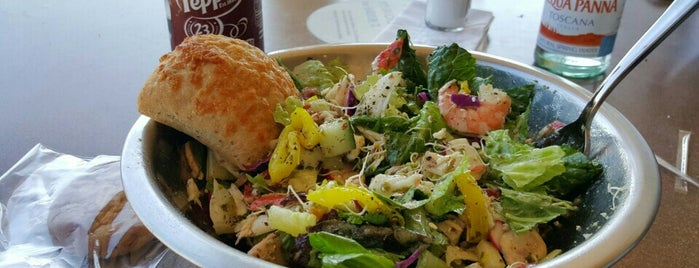 Salata is one of eva's Liked Places.