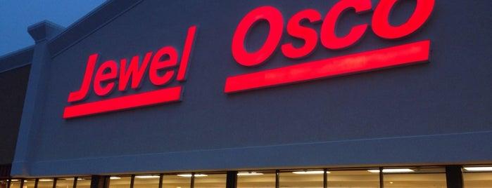 Jewel-Osco is one of Locais curtidos por Vicky.