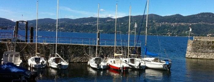 Porto di Ispra is one of Road trip 2016.
