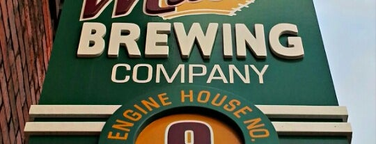 The Mitten Brewing Company is one of MI Breweries.
