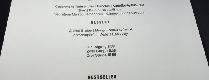 Bistro Amano is one of Orte, die Richard gefallen.
