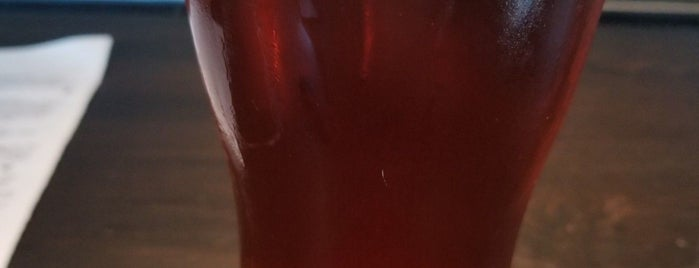 Triumph Brewing Company - Red Bank is one of NJ // Eat, Drink, Visit.