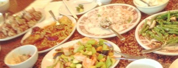 Won More Szechuan Cuisine is one of JerBaum.com : понравившиеся места.