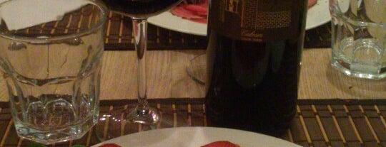 La Vineria is one of Food in Varese.