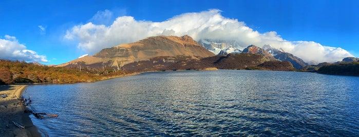 Laguna Capri is one of Argentina 🇦🇷.