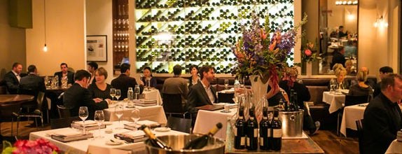 Frasca Food and Wine is one of Must-Dine Restaurants in Your Favorite Cities.