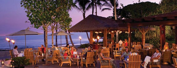 Beach Tree is one of The Greatest Outdoor Bars in America.