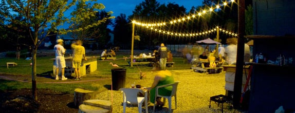 Bywater is one of The Greatest Outdoor Bars in America.