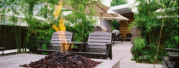 Doug Fir Lounge is one of The Greatest Outdoor Bars in America.