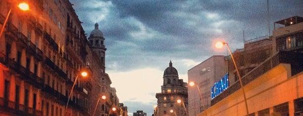 Carrer de Pelai is one of Barcelona.