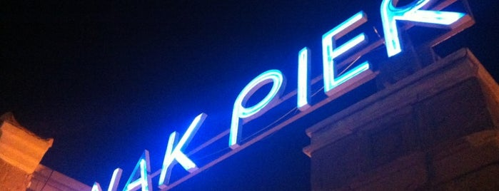 Konak Pier is one of A local's guide: 48 hours in Izmir.