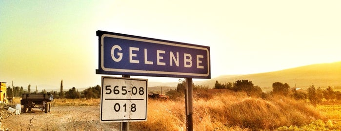 Gelenbe is one of Locais curtidos por Gizem.