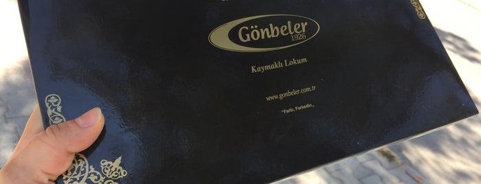 Gönbeler Lokumculuk is one of ..