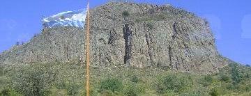 Parque Cerro Leones is one of Patagonia (AR).