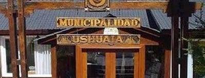 Municipalidad de Ushuaia is one of Patagonia (AR).