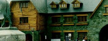 """Museo de la Patagonia """"Francisco P. Moreno"""" is one of Patagonia (AR)."""