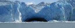 Canal de los Témpanos is one of Patagonia (AR).