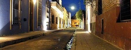 Universidad de Palermo is one of Capital Federal (AR).