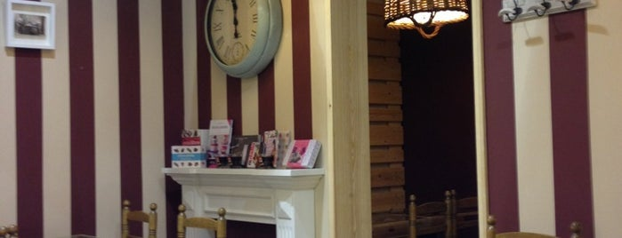 Chocolat-Box is one of Restaurants/Bars BCN.