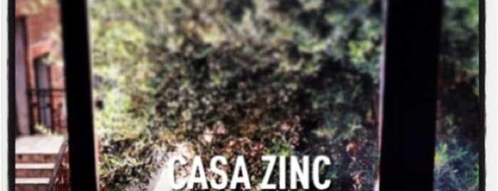 Casa Zinc is one of ++ URUGUAY ++.