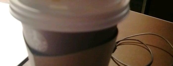 Kahve Dünyası is one of Lugares favoritos de Emine.