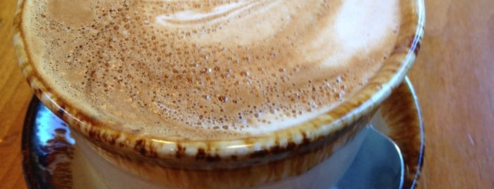 Atwater's at Kenilworth is one of Latte Art Baltimore.