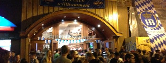 Brauhaus Schmitz is one of Foobooz Best 50 Bars in Philadelphia 2012.
