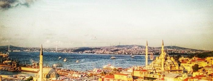 Sefa-i Hürrem Cafe & Restaurant is one of İstanbul Cafe/Restorant.