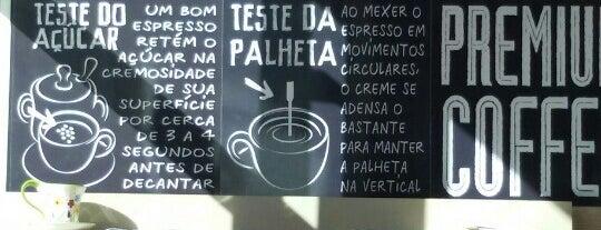 Café do Ponto is one of Lieux qui ont plu à Daniel.