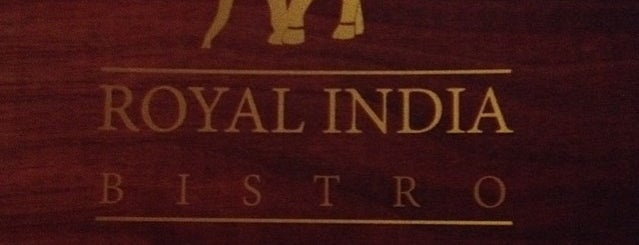 Royal India Bistro is one of Las Vegas Partners!.
