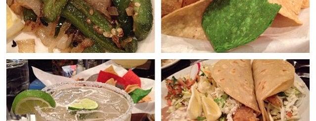 Viva Mercado's is one of Vegan dining in Las Vegas.