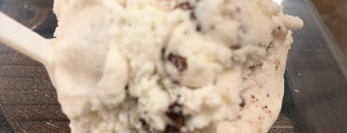 gypsea gelato is one of Kona.