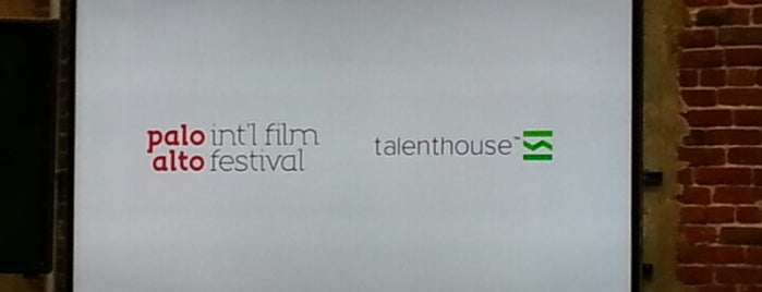 Talenthouse is one of Startups World.