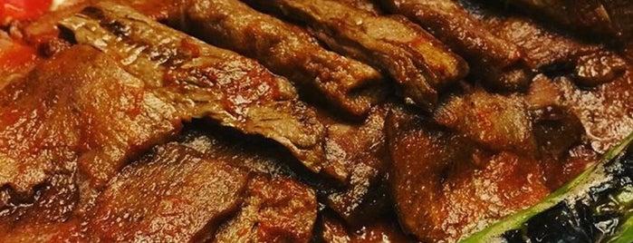 Kebabçı Hüsmen is one of Doğu,orta,iç Anadolu.