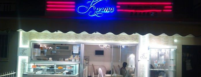 Karma is one of Orte, die Murat gefallen.