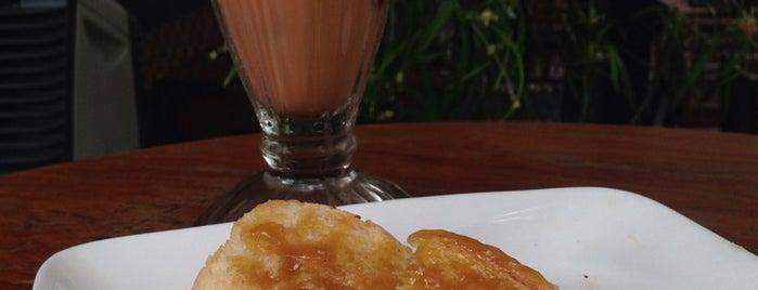Phoenam, Coffee Shop & Aneka Roti Bakar is one of Jakarta, Indonesia.