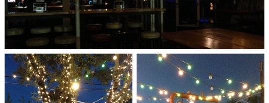 The Gin Mill is one of Patio Weather.