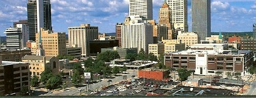City of Tulsa is one of Most Populous Cities in the United States.