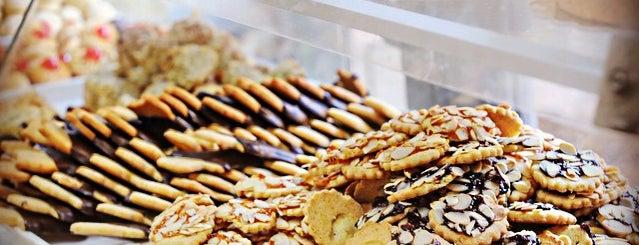 forni dolci e pasticcerie