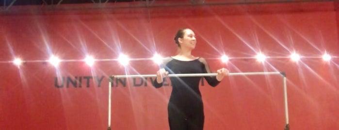 Millenium Dance Complex is one of Lieux qui ont plu à Stephanie.
