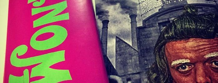 Versatile Arts is one of Lieux qui ont plu à Celeste.
